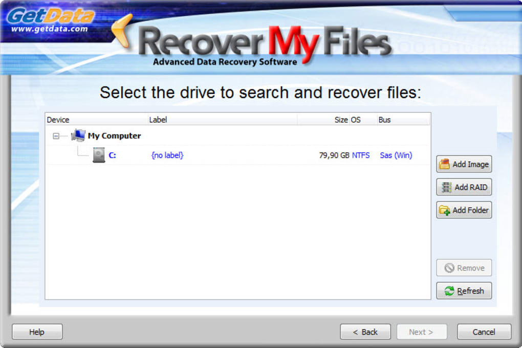 Recover My Files V 5.1.0 Activation Key.rar - BitBin