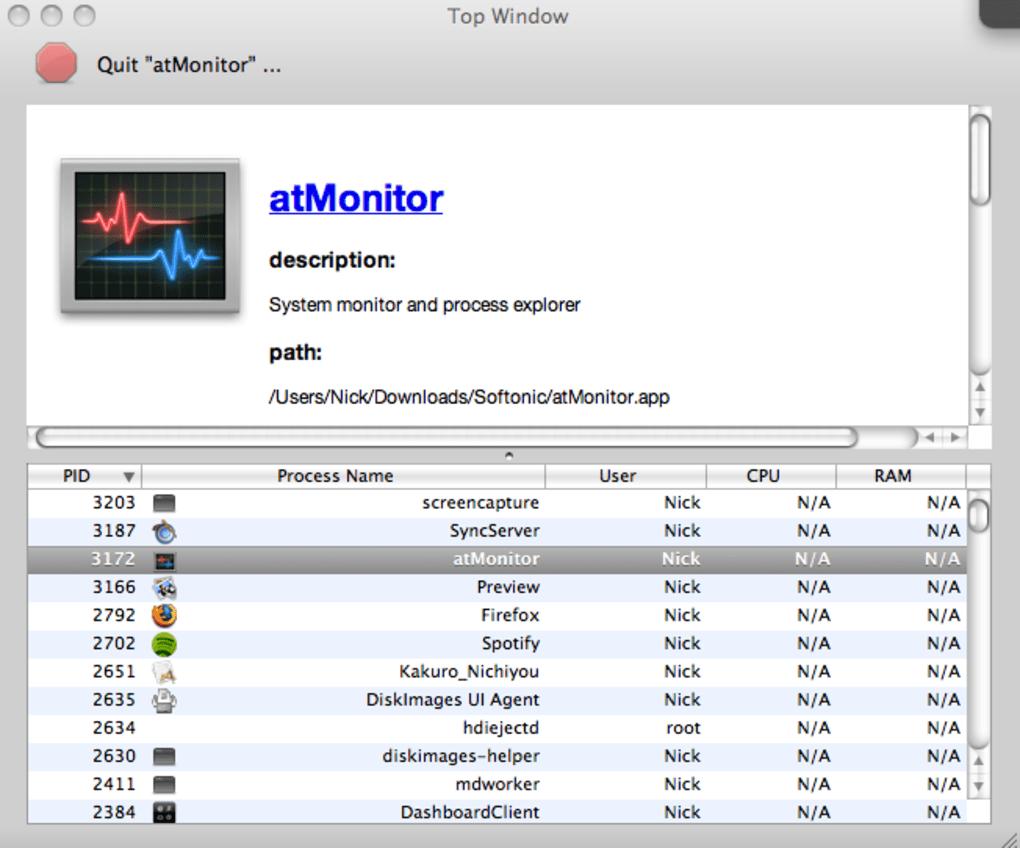 atmonitor 2.8b