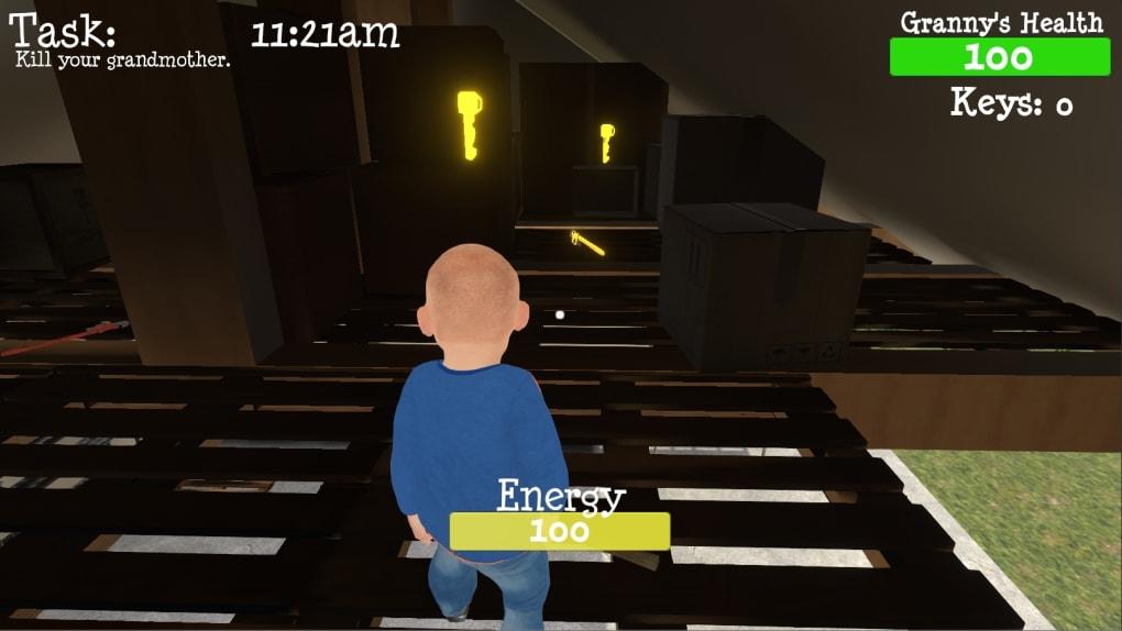 Granny Simulator - Download