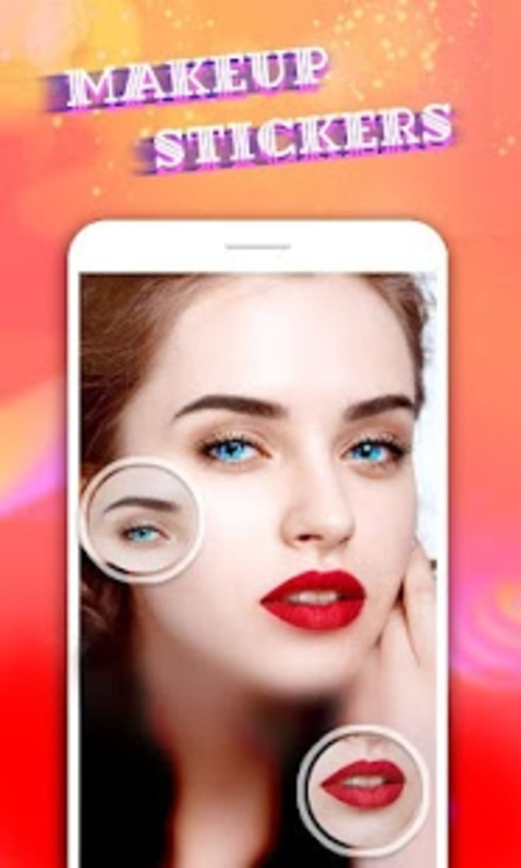 Photo Editor Lab Collage Maker Makeup Stickers for Android - Download