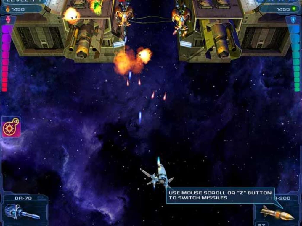 Astro Avenger - Download