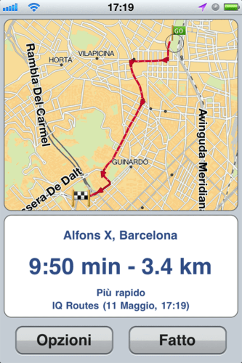 TomTom Europa for iPhone - Download
