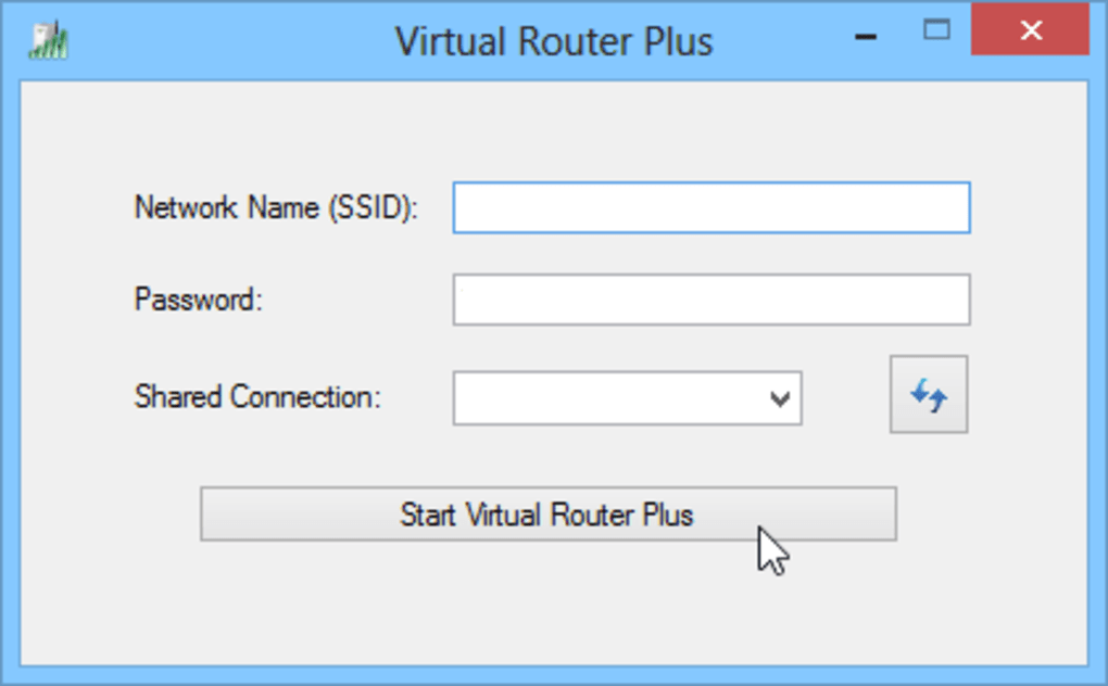 Virtual router manager download.