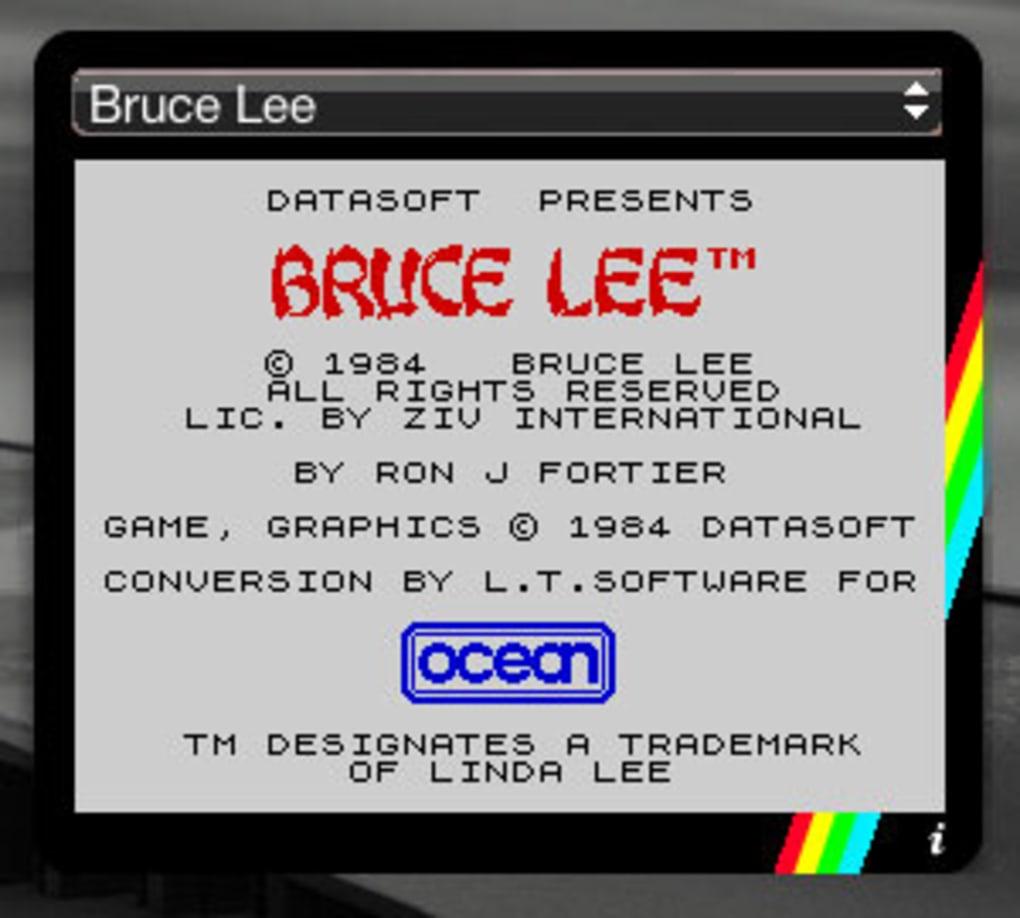 ZX Spectrum Für Mac