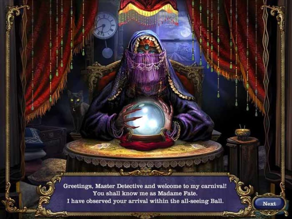 mystery case files madame fate torrent download