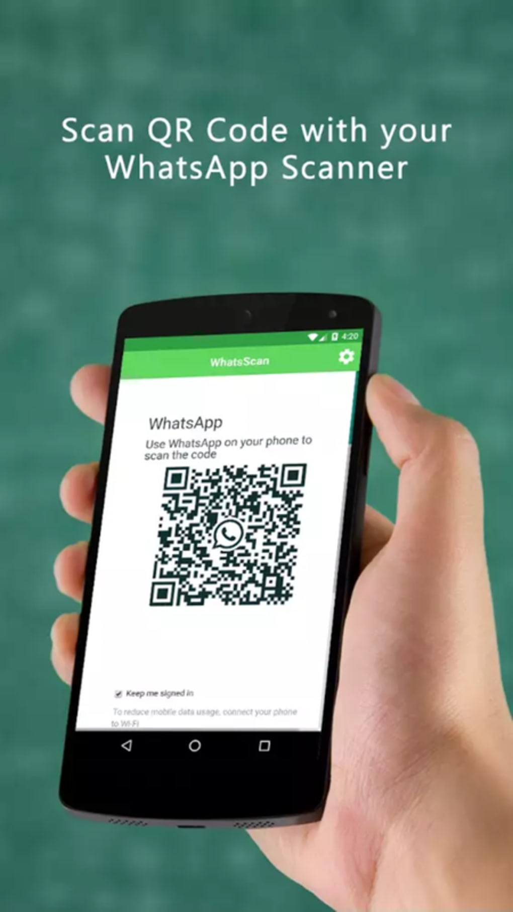 WhatScan 2018 for Android - Download