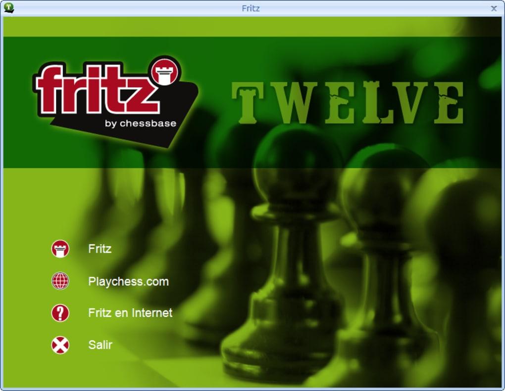 Deep Fritz - Download