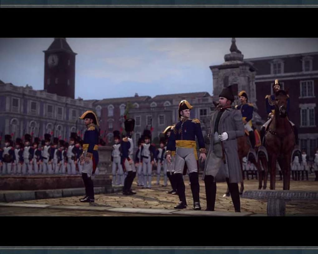 napoleon games app android download