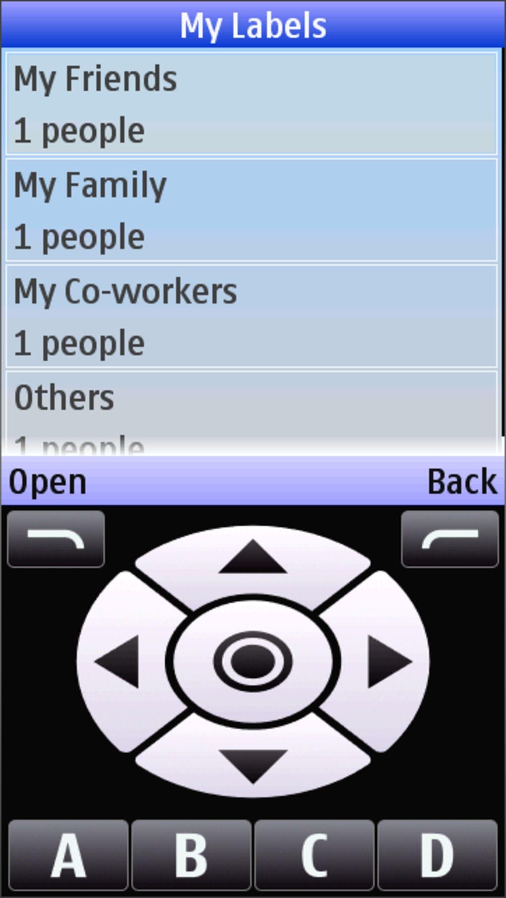 orkut para celular java