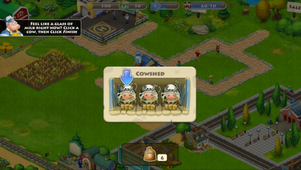 Township Download