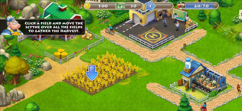 township for mac download