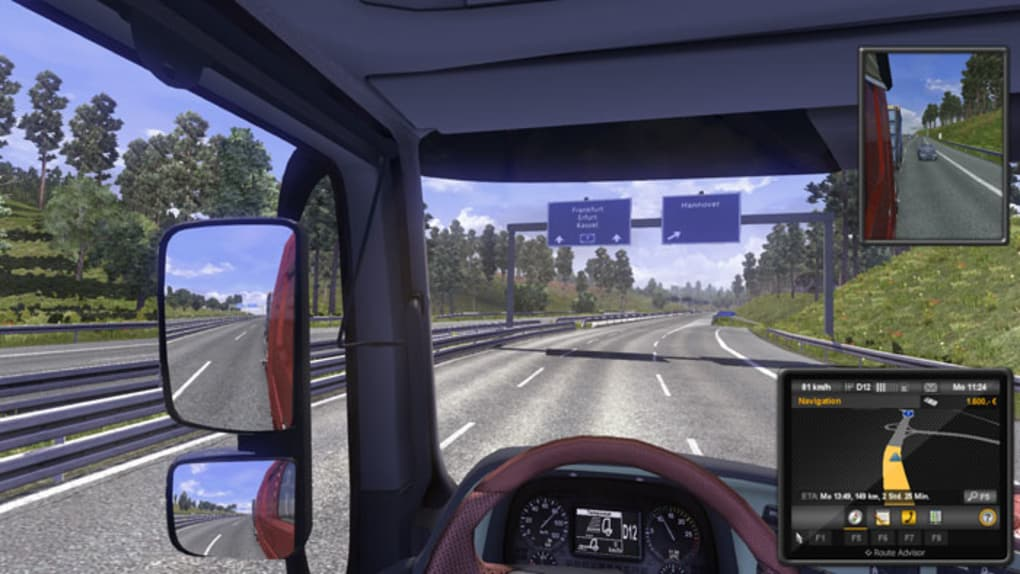efb900bd3b8 Euro Truck Simulator 2 Patch - Download