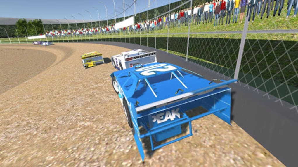 Outlaws - Dirt Track Racing for Android - Download