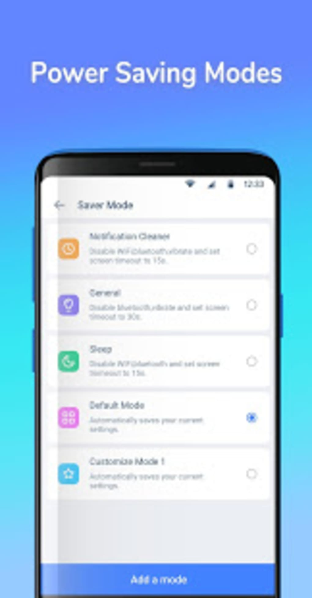 Pasco Battery Manager for Android - Download