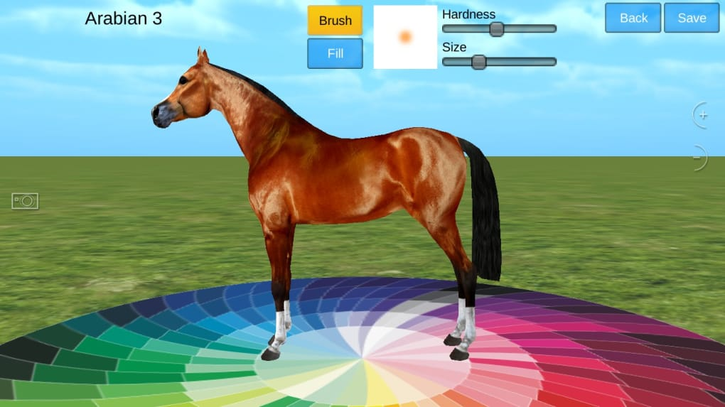 Jumpy Horse Show Jumping Download -