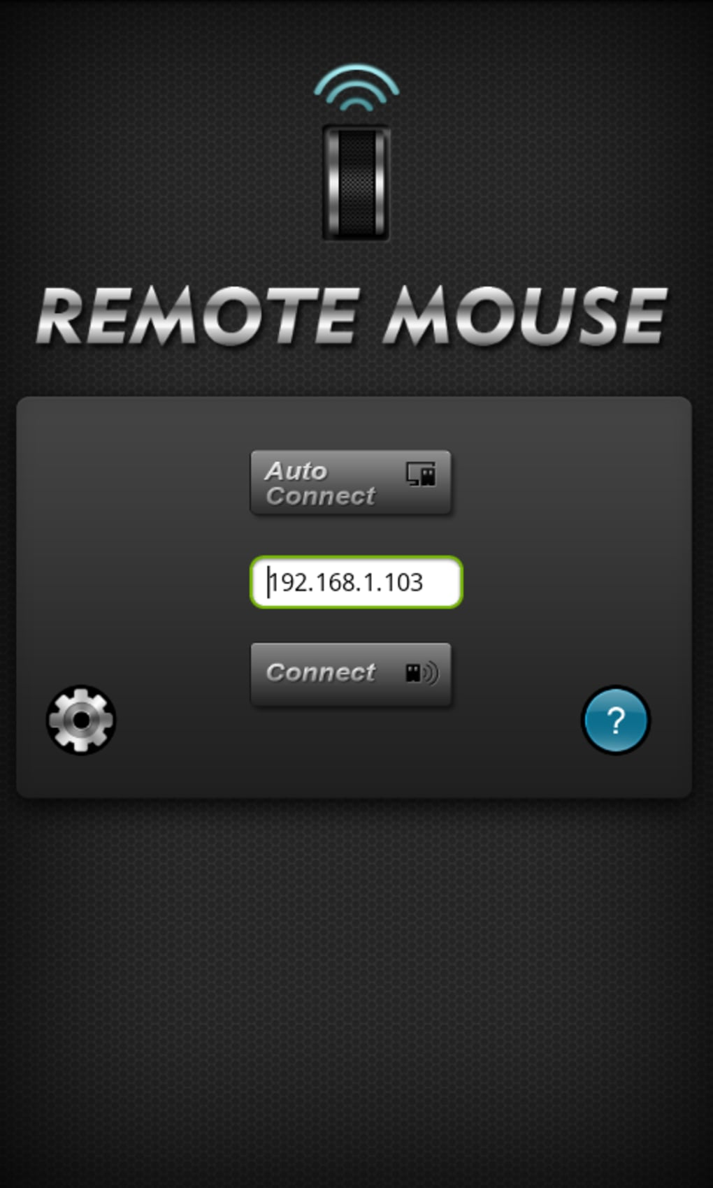 remote mouse for Android - Download