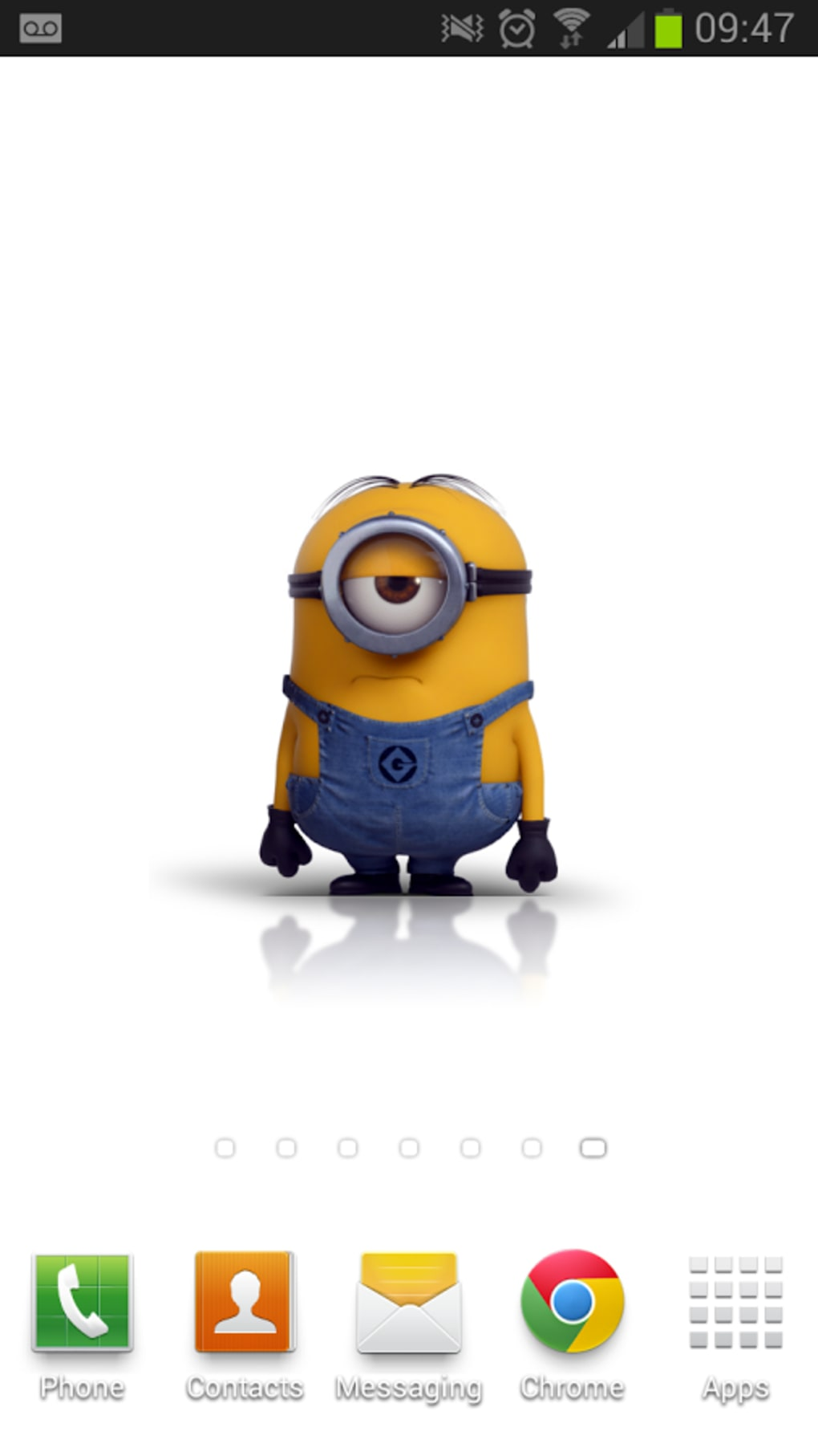 Despicable Me 2 Fur Android