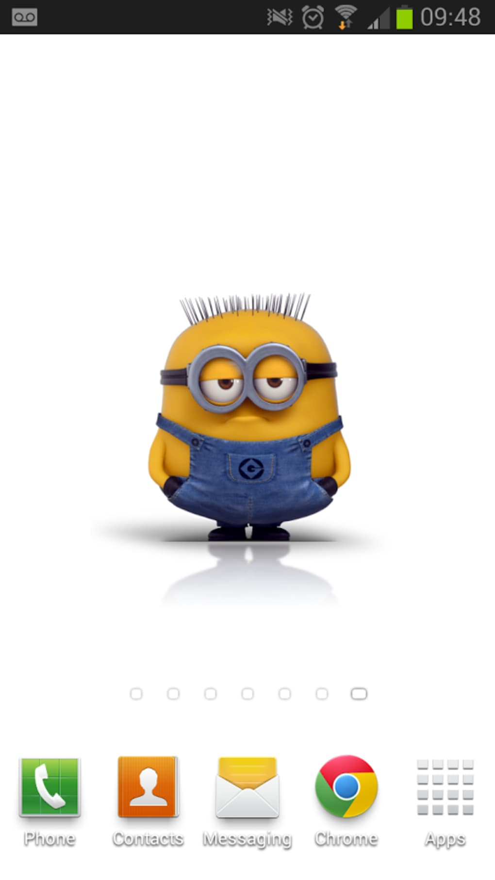 Despicable Me 2 Fur Android Download