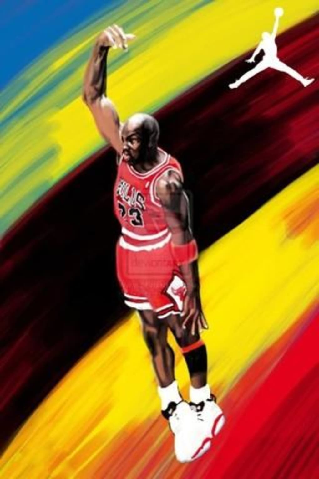 Bajo mandato Virus Cuervo  Michael Jordan live wallpapers para Android - Descargar