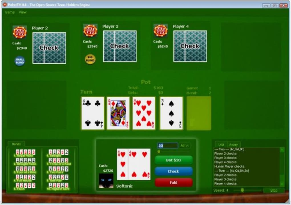 Pokerth Download
