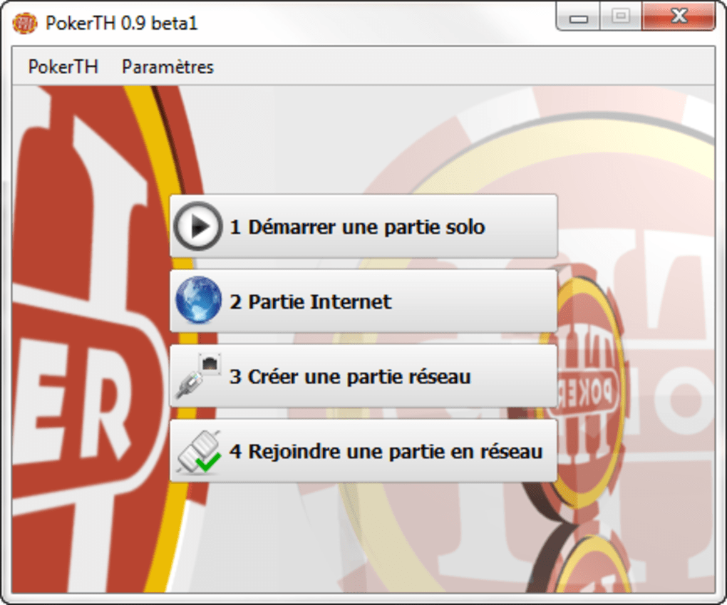 pokerth gratuit