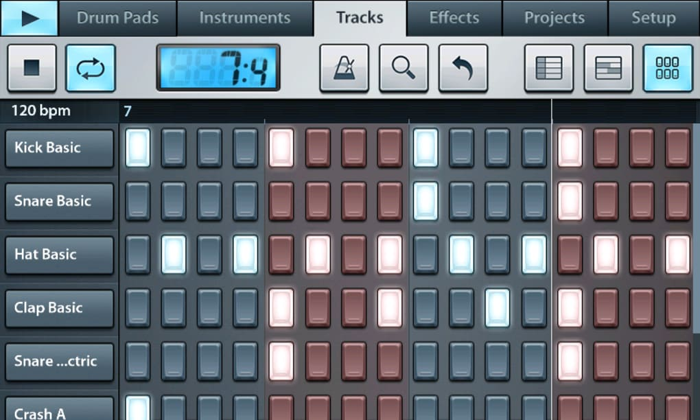 FL Studio Mobile for Android - Download