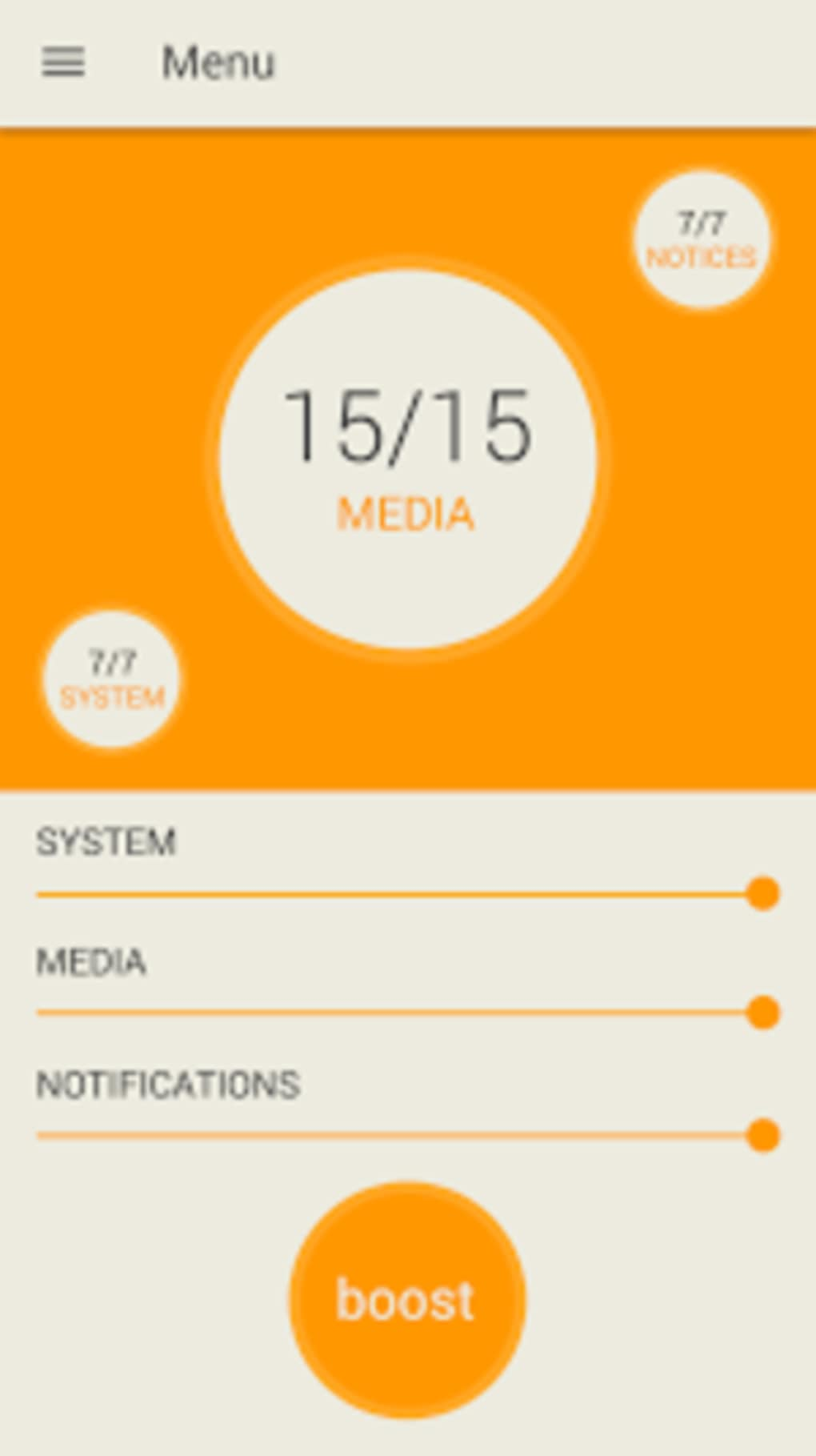 Speaker Booster for Android - Download