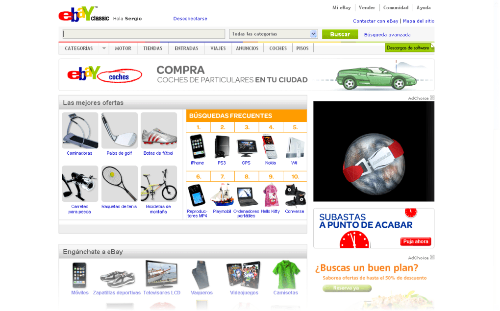 Ebay Online