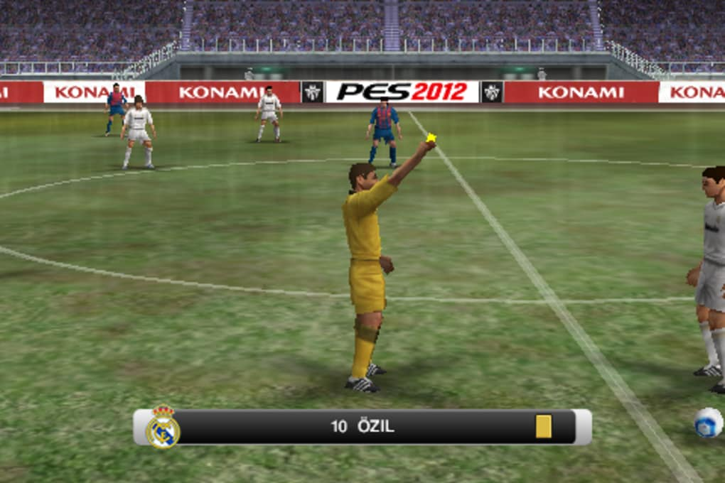 PES 2017 Apk OBB Data Download Free for Android