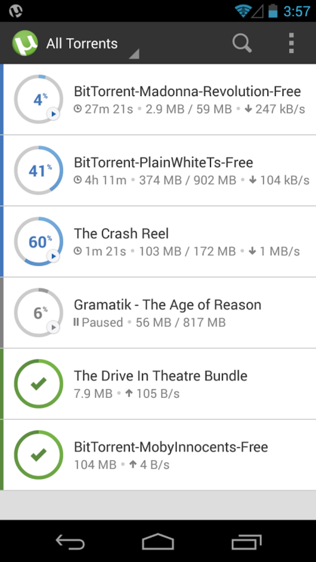bittorrent app download for android mobile