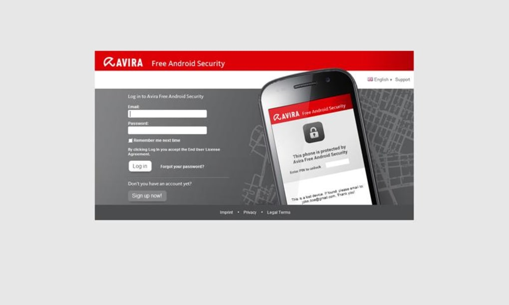 avira free android security download