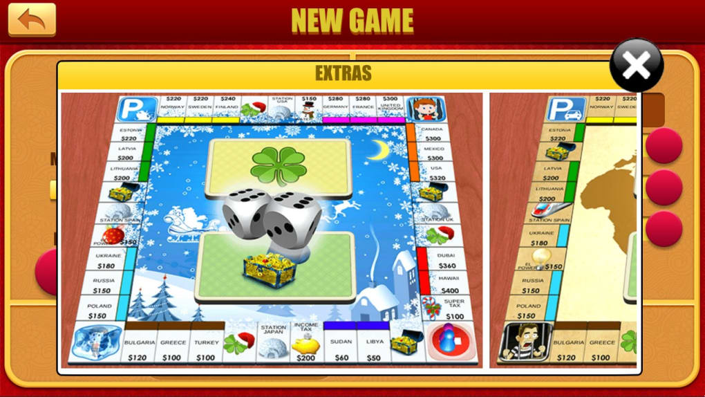 Monopoly download.