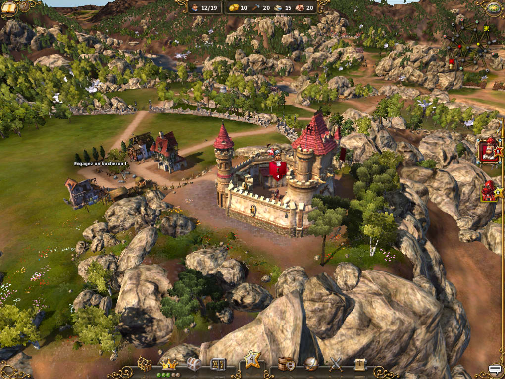 the settlers 7 demo
