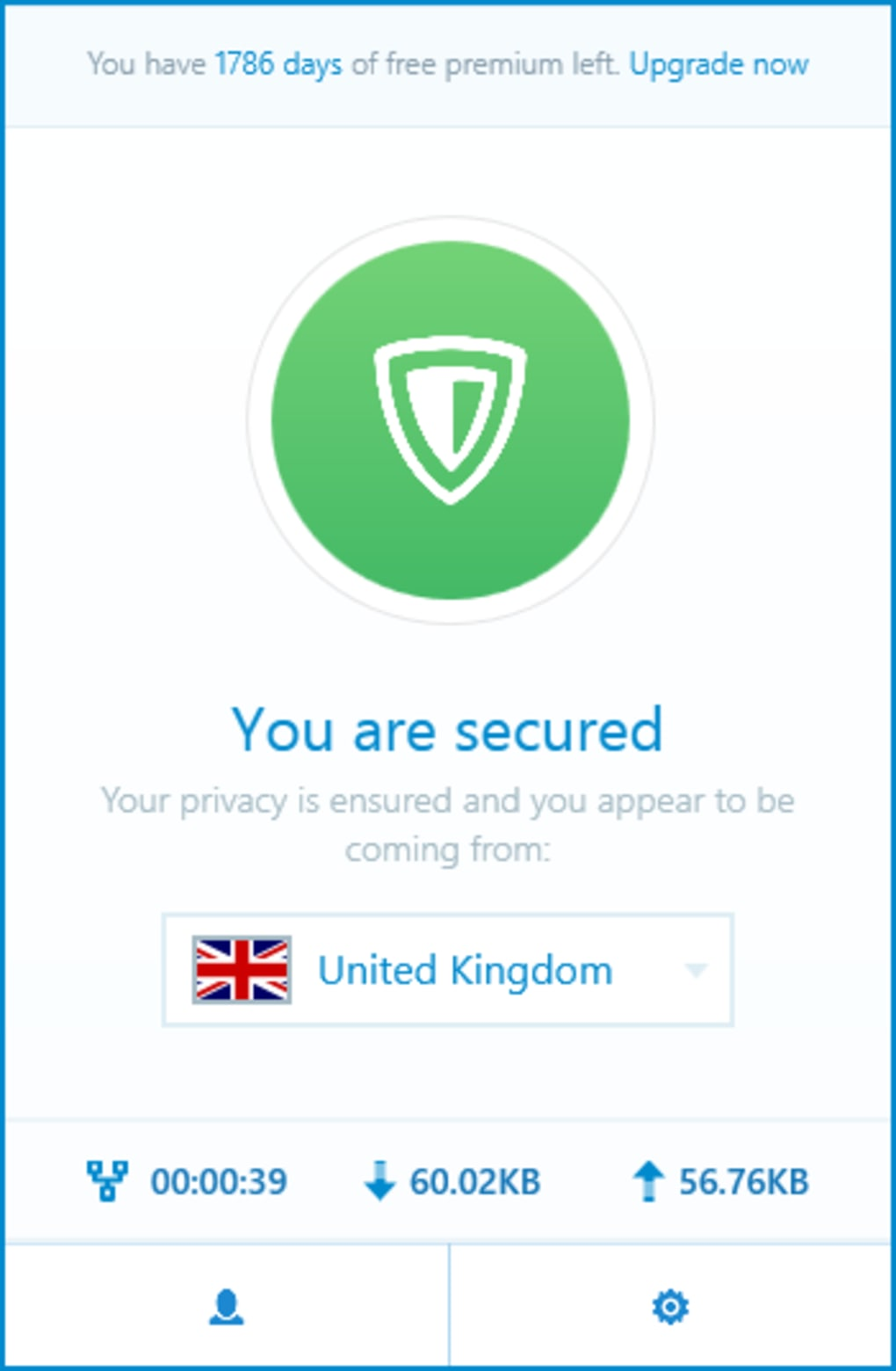 free vpn software for laptop