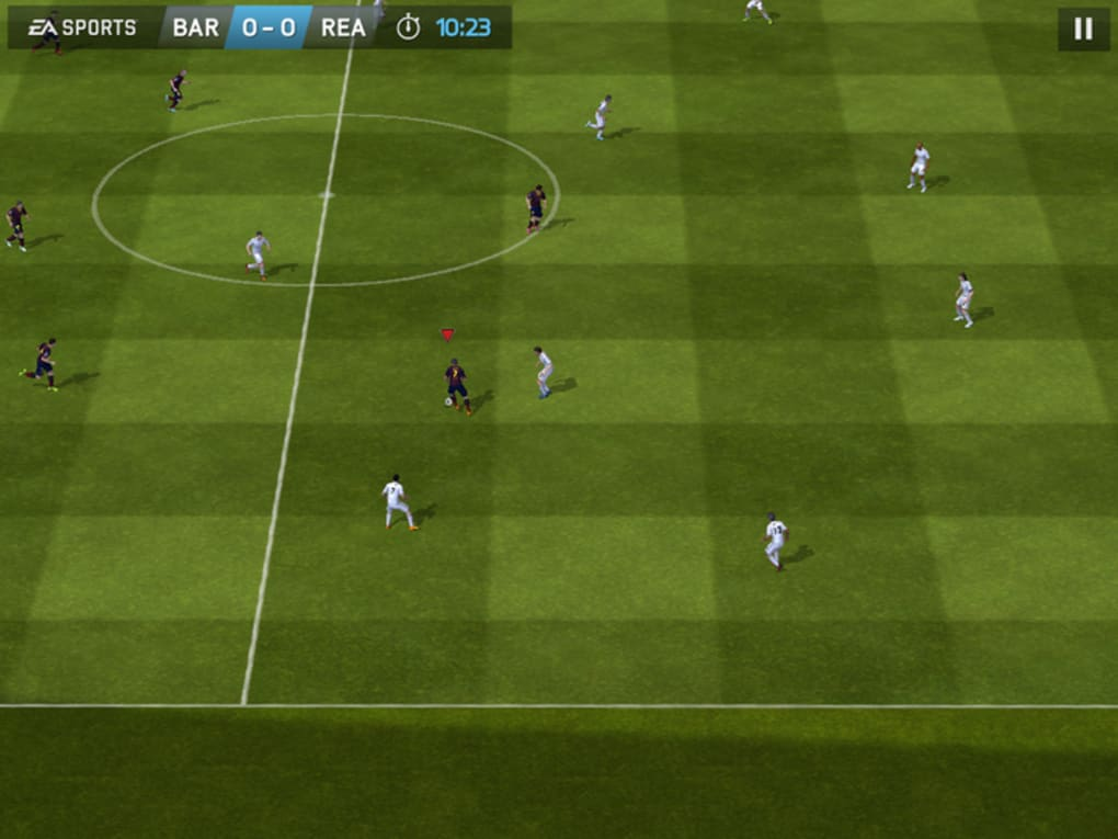 Fifa 14 Para Android Descargar