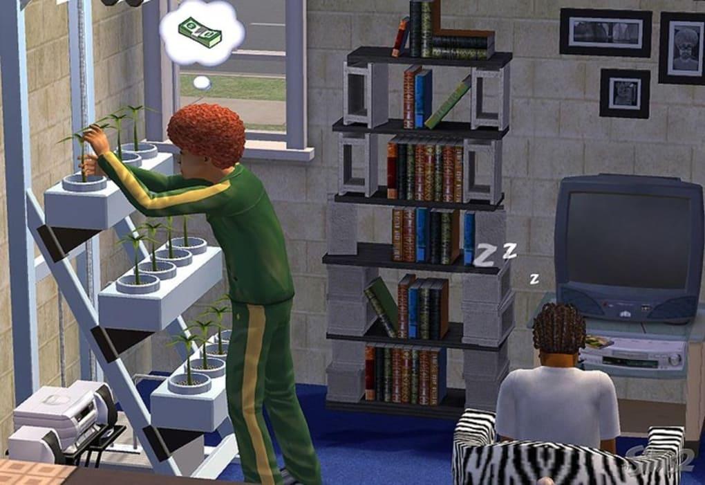 the sims 2 bon voyage download