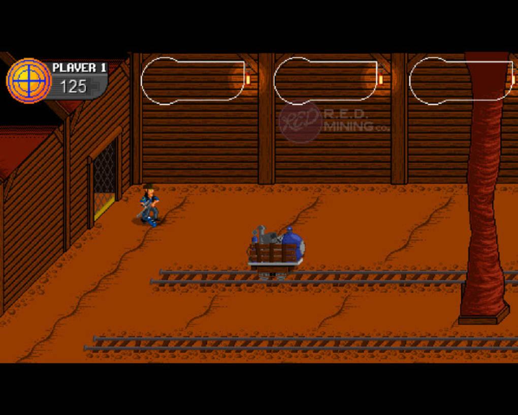 Team Fortress Arcade Download