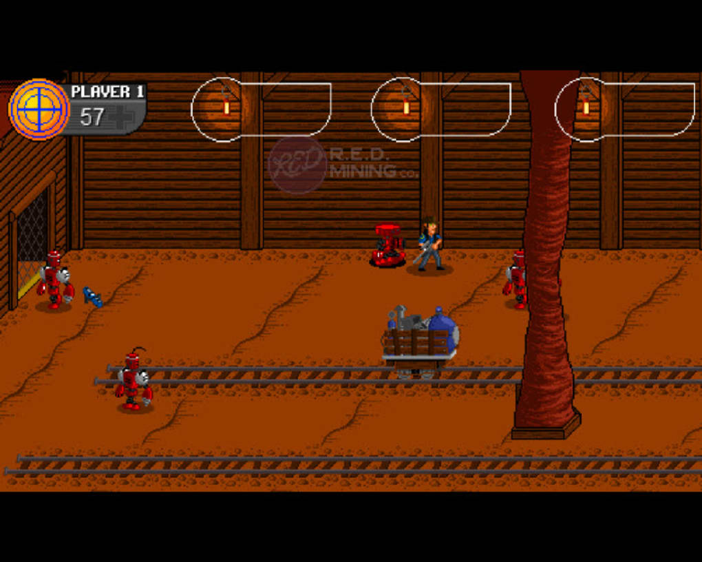Team Fortress Arcade Descargar