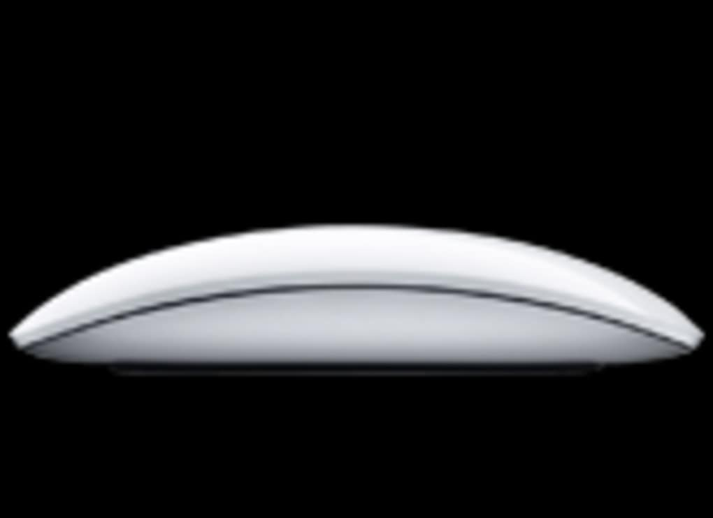 magic mouse driver installer