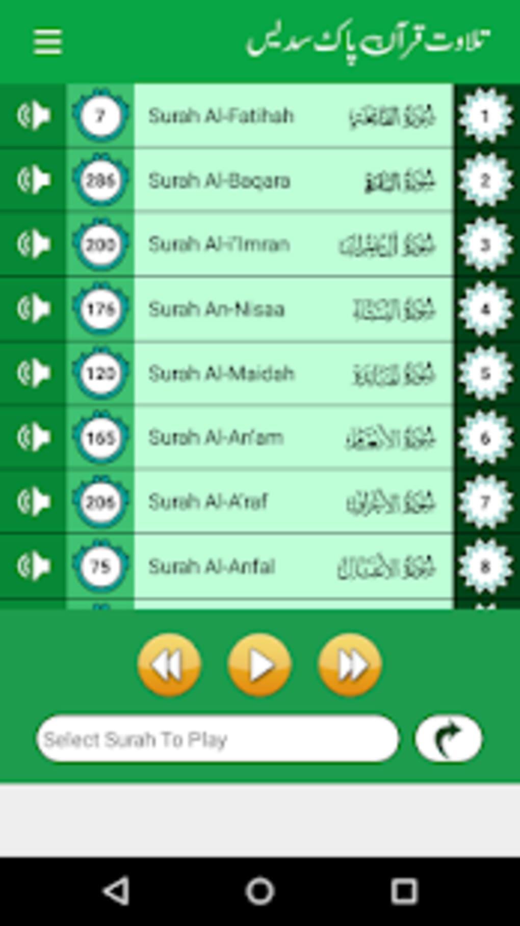 surah rahman mp3 free download al sudais