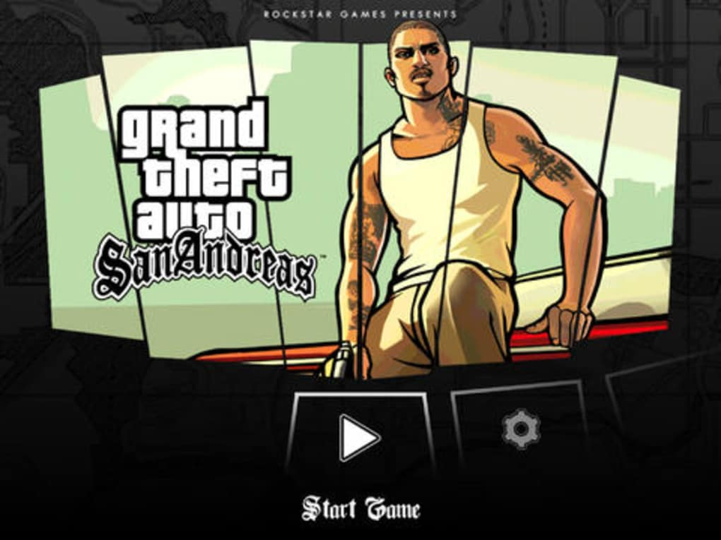 GRAND THEFT AUTO SAN ANDREAS IPHONE APP FREE DOWNLOAD