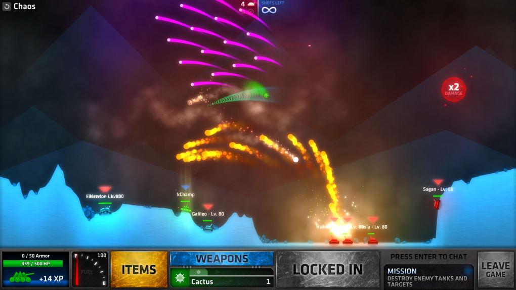 Shellshock Live Kostenlos Downloaden