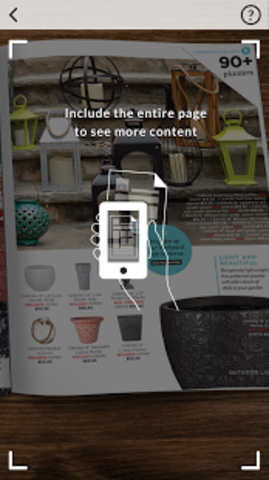 Canadian Tire for Android - Download