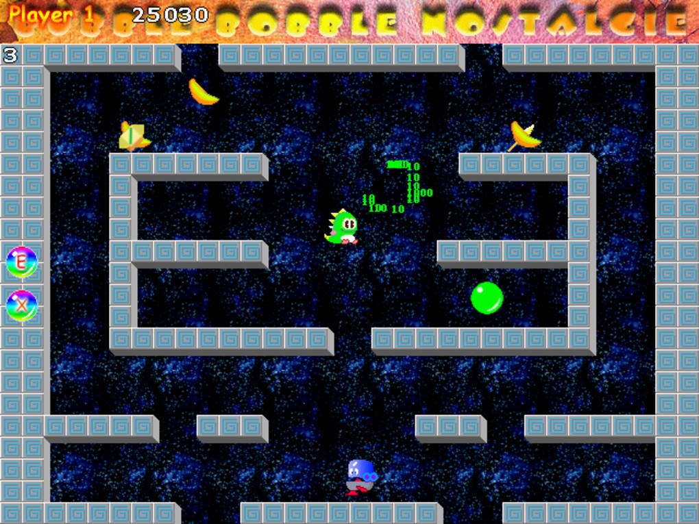 puzzle bobble game free download softonic