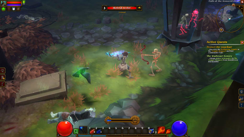 torchlight 2 vollversion