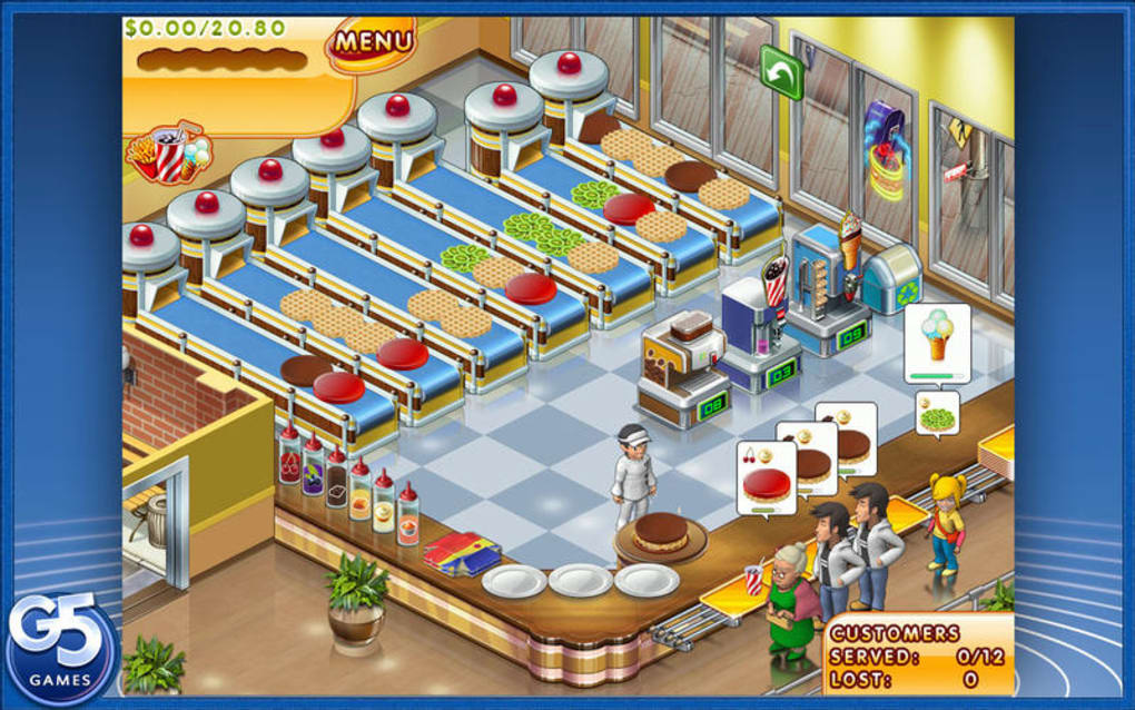 Free Download Stand O Food  Full Version For Android