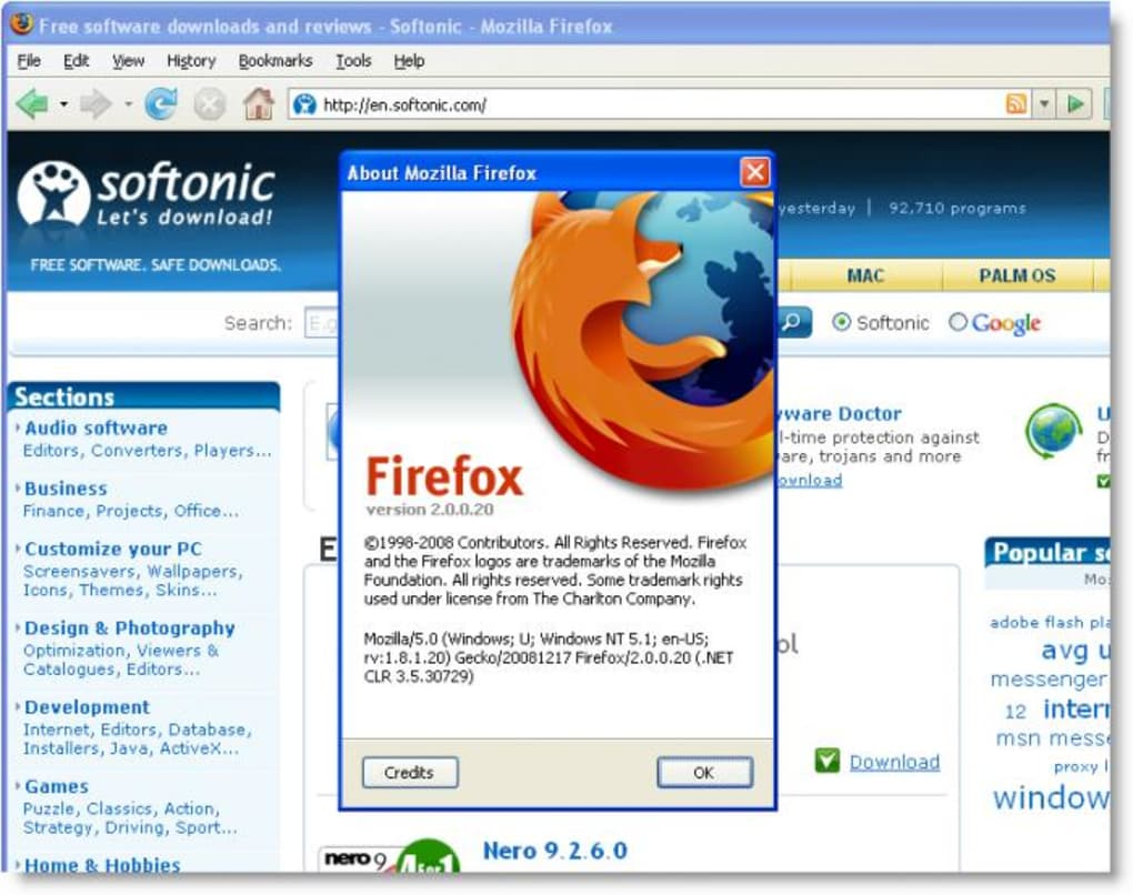 How to create your own firefox persona: 7 steps (with pictures).
