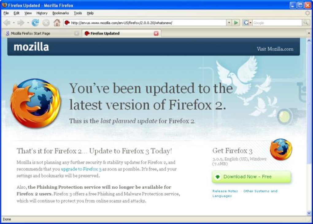 Firefox - Download