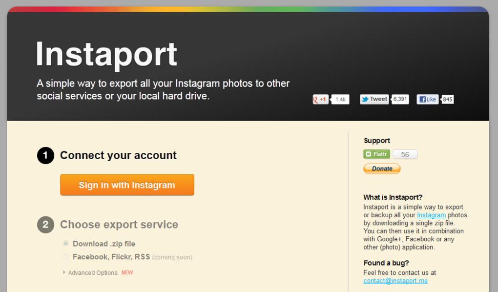 Instaport online for Homestyler login
