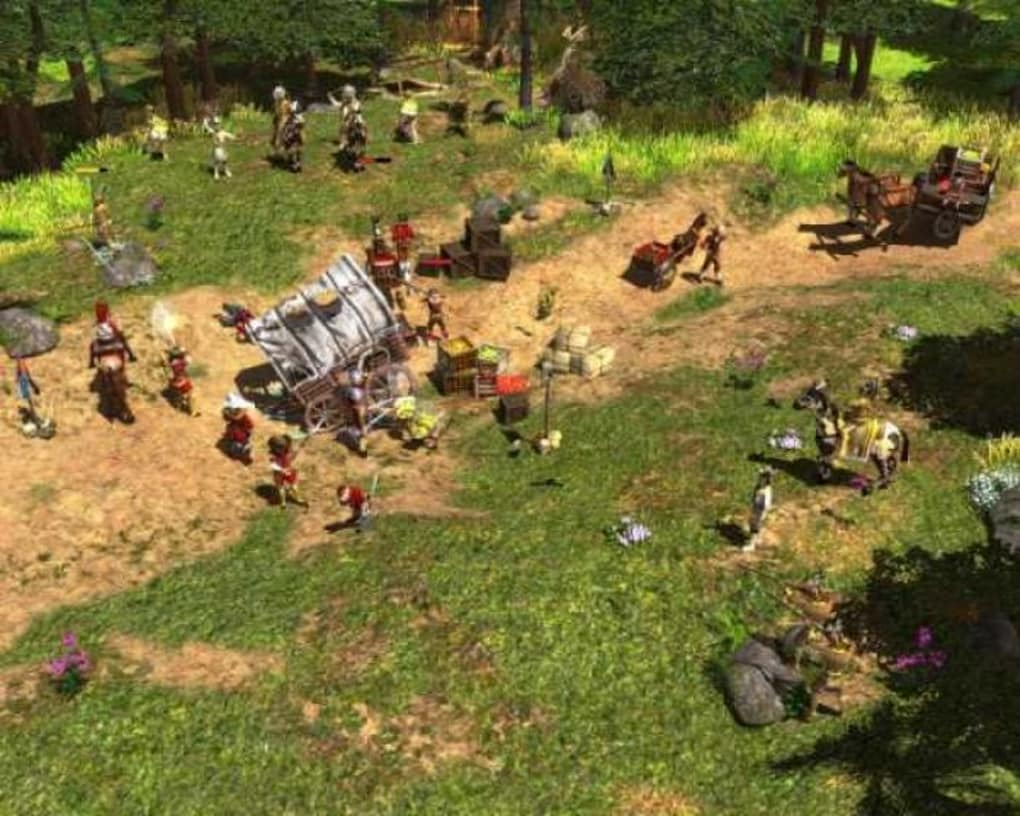 Age Of Empires Iii Is Reborn As Empires Age Of Discovery: Age Of Empires III: Age Of Discovery